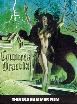 Countess dracula 1971 aa
