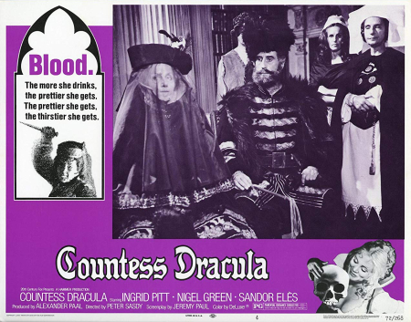 Countess dracula 1971 b
