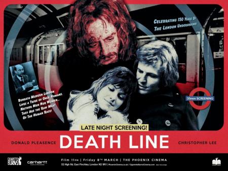 Death line 1972