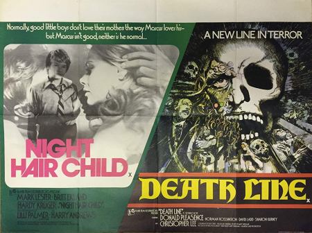 Death line 1972 a