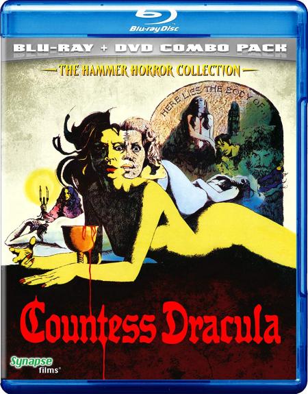 Countess dracula 1971 bluray