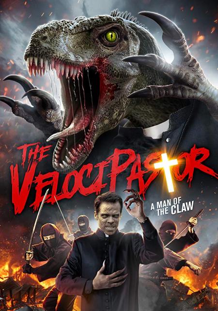 The velociraptor 2018