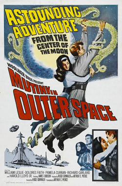 Mutiny in Outer Space 1965