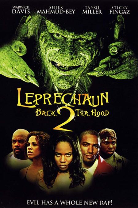 Leprechaun 6 Back 2 Tha Hood 2003