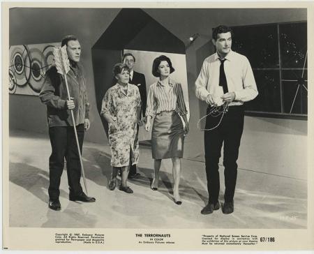 The Terrornauts 1967 a