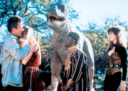 Tammy And The T-Rex 1994 c