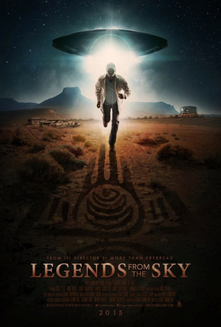 Legends from the sky 2015