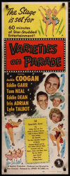 Varieties On Parade 1951