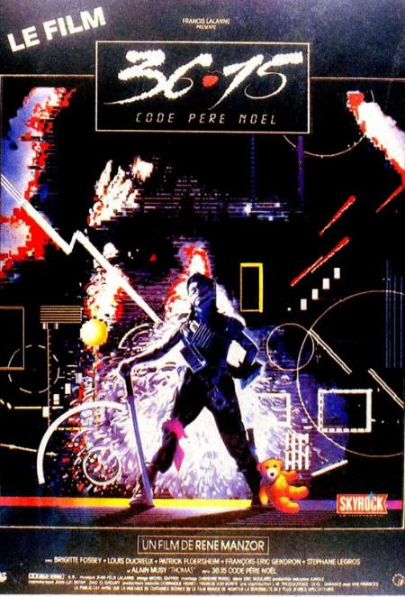 3615 code Pere Noel 1989