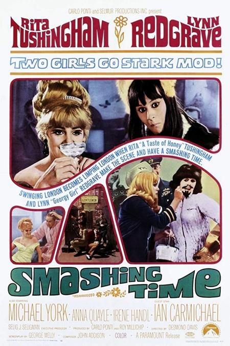 Smashing Time 1967 a