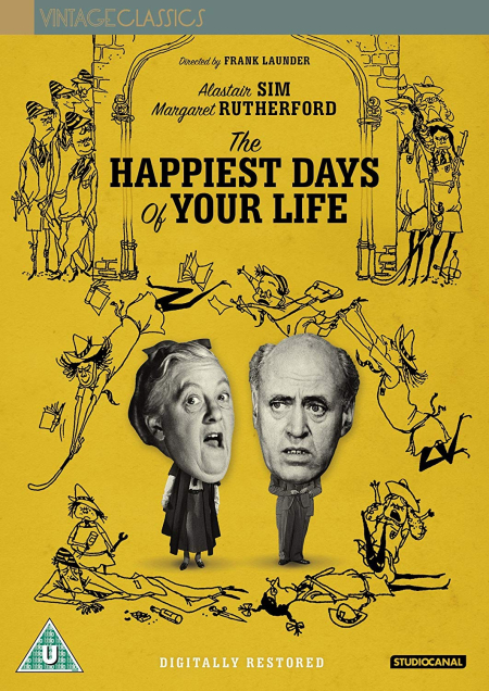 The Happiest Days Of Your Life 1950 c