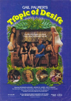 Tropic Of Desire 1979 a