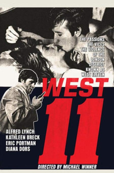 West 11 1963
