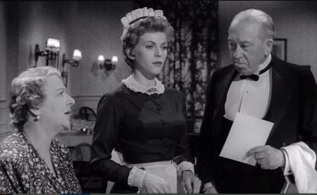 Small Hotel 1957 marie billie gordon