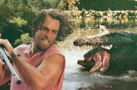 Killer crocodile 2 anthony