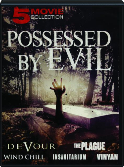 Possessed by evil 5 movie set b