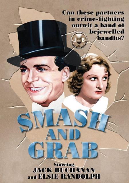 Smash And Grab 1937