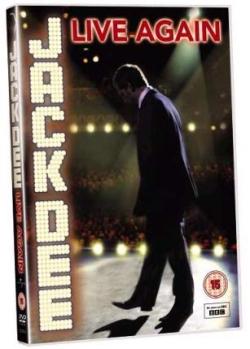 Jack dee live again 2005