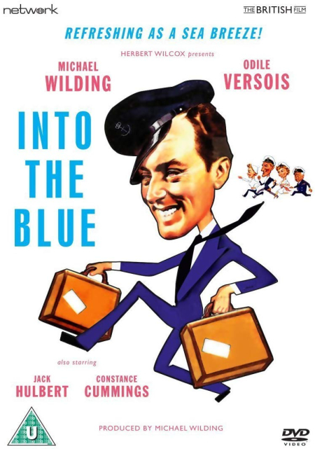 Into the blue 1950