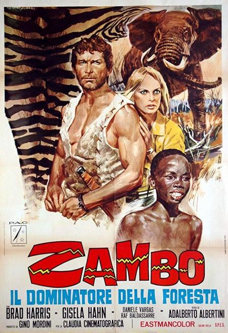 Zambo 1972