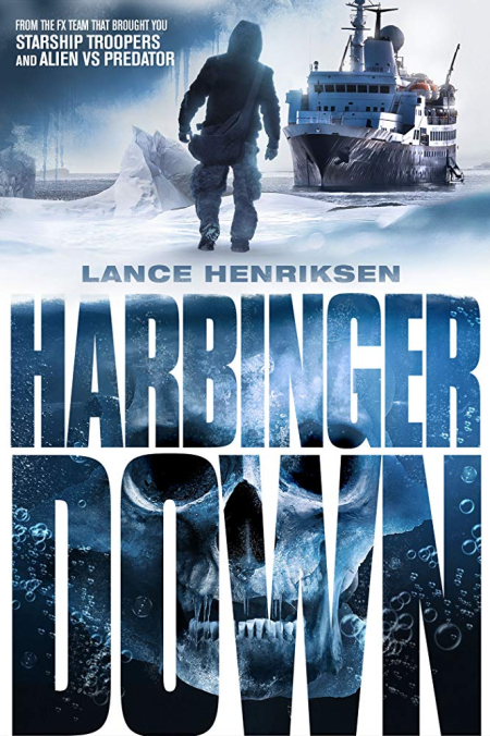 Harbinger down 2015