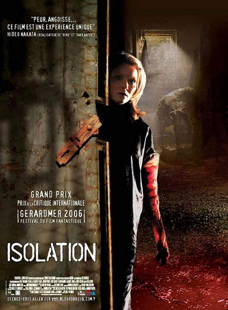 Isolation 2005