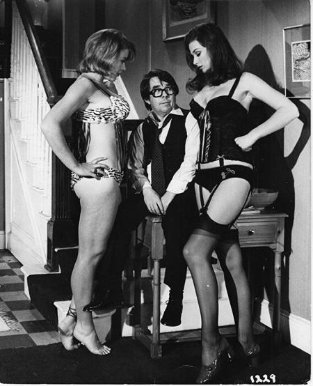 No Sex Please - We're British 1973 o