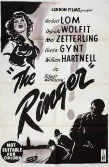 The Ringer 1952 c