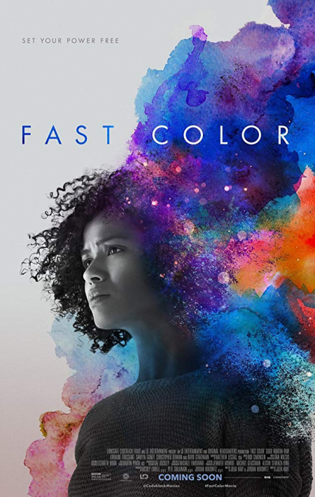 Fast color 2018