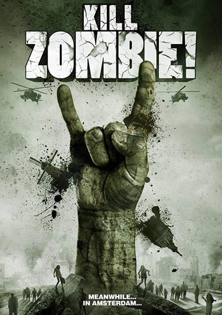 Kill zombie 2012