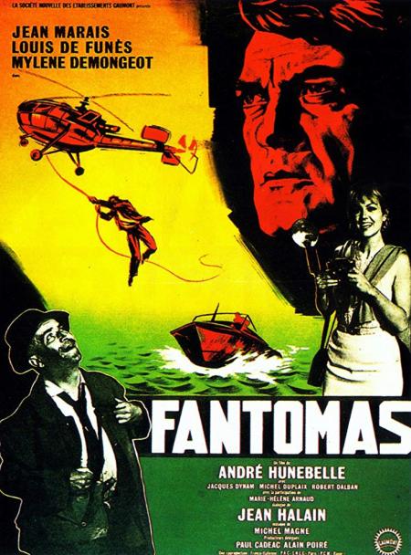 Fantomas 1964 a