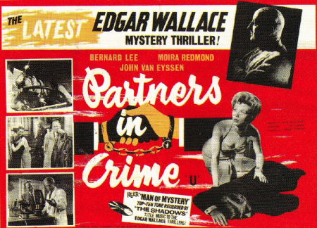 Partners in Crime 1961