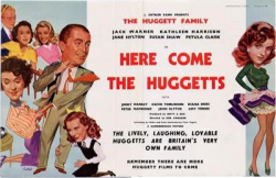 Here come the huggetts 1948 hor
