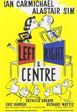 Left Right And Center 1959 f