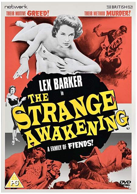 The strange awakening 1958