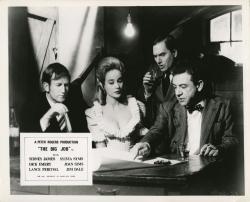 The Big Job 1965 k
