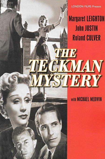 The Teckman Mystery 1954