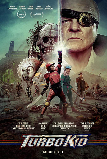 Turbo kid 2015 A