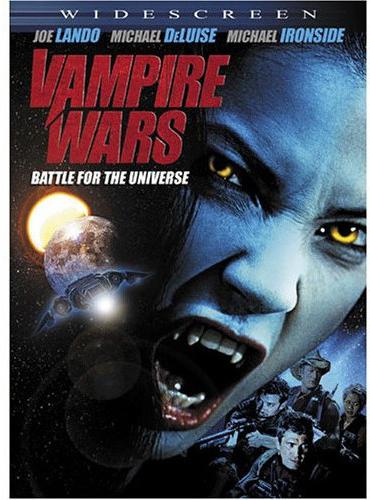 Vampire wars 2005