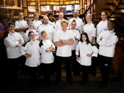 Hells kitchen season 4