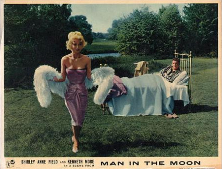 Man In The Moon 1960 b