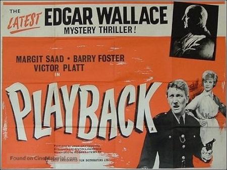 Playback 1962