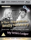 Is Your Honeymoon Really Necessary 1953 BR-DVD