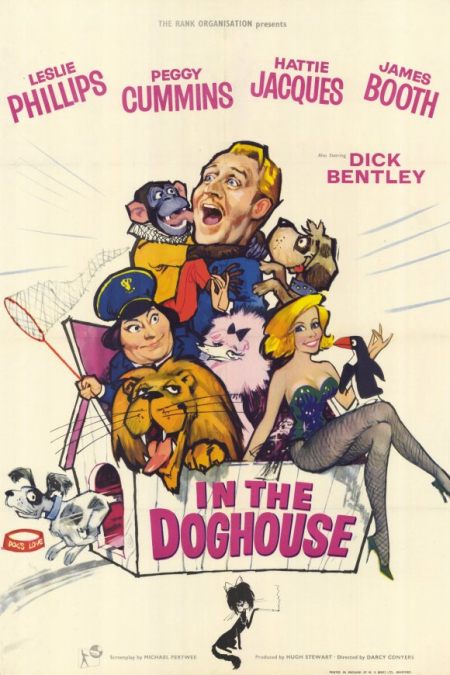 In The Doghouse 1961