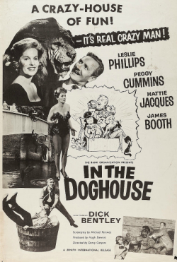 In The Doghouse 1961 g