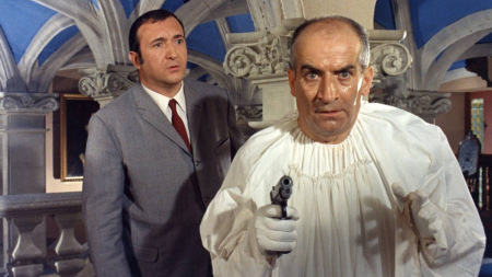 Fantomas vs scotland yard 1967 d
