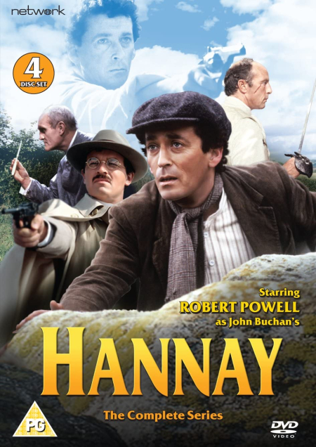 Hannay tv show