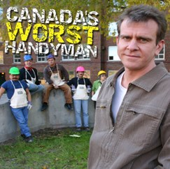 Canada's Worst Handyman Season 1