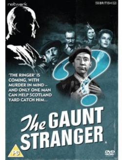The gaunt stranger 1938