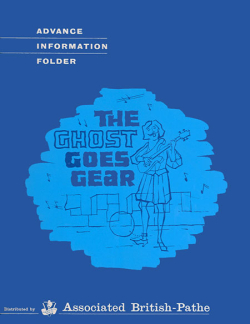 The ghost goes gear 1966 d